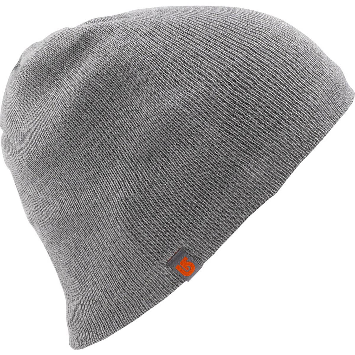 photo: Burton Purple Cush Beanie winter hat