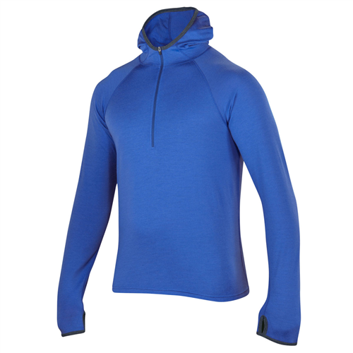 Ibex Hooded Indie