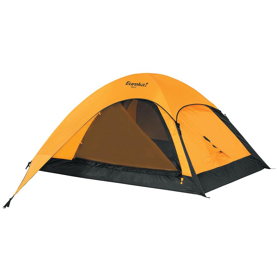 photo: Eureka! Apex 2 three-season tent