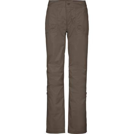 photo: The North Face Women's Bishop Pant hiking pant
