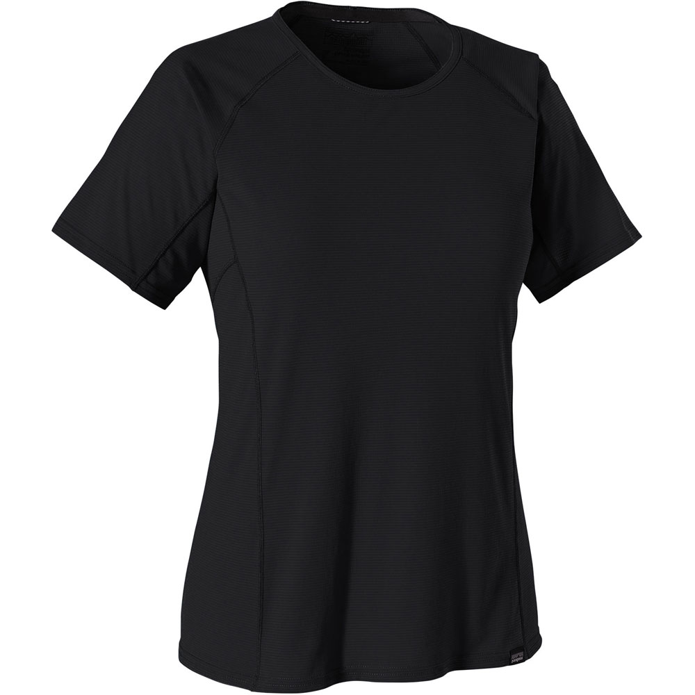 photo: Patagonia Women's Capilene Lightweight T-Shirt base layer top