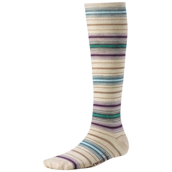 photo: Smartwool Arabica Stripe Socks sock