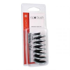 Edelweiss Rope Brush
