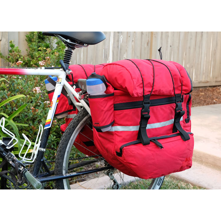Jandd Mountain Expedition Pannier