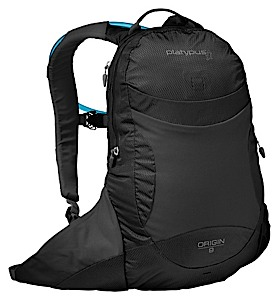 photo: Platypus Origin 9 hydration pack