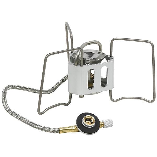 photo: Edelrid Hexon liquid fuel stove