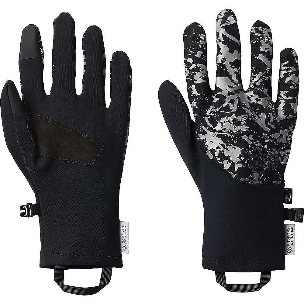 photo: Mountain Hardwear WindLab Gore-Tex Infinium Stretch Glove glove liner