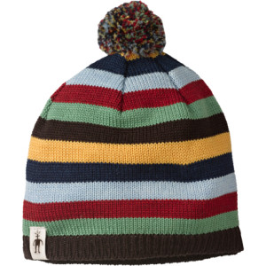 photo: Smartwool Kids' Stripe Hat winter hat