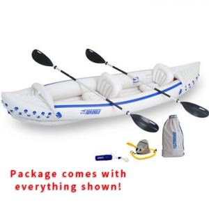 Sea Eagle Sport SE370