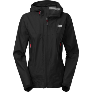 photo: The North Face Women's Alpine Project Jacket waterproof jacket