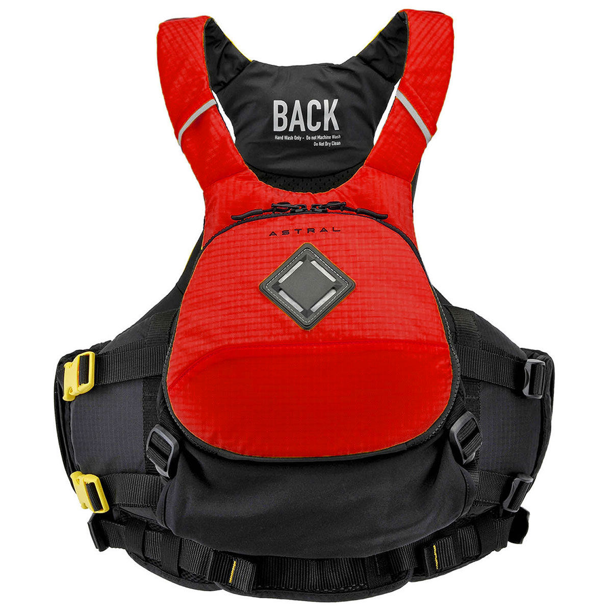 photo: Astral Sea Wolf life jacket/pfd