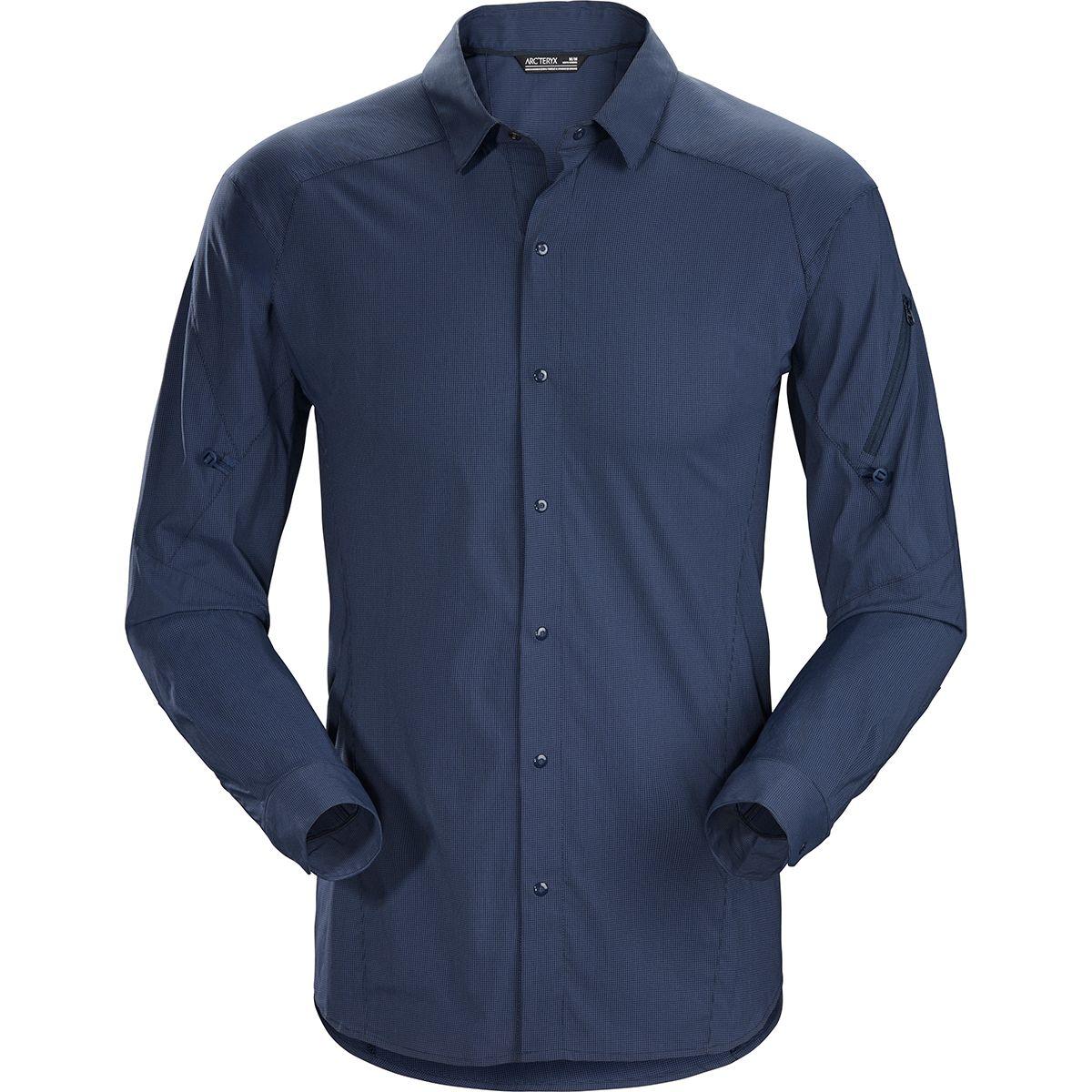 Arc'teryx Elaho Shirt LS