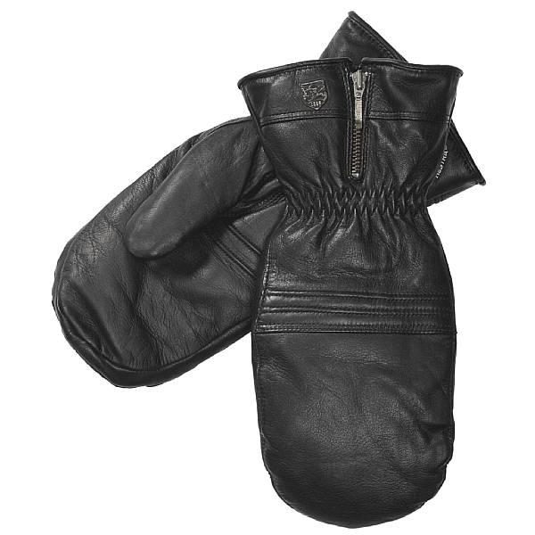 photo: Hestra Courmayeur Mitt insulated glove/mitten