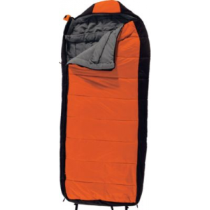 Cabela's 3D 0F Sleeping Bag