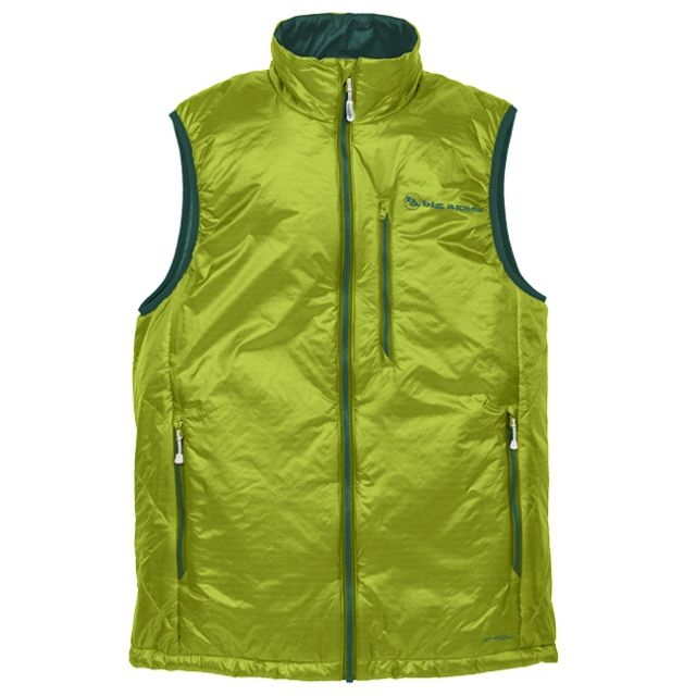 photo: Big Agnes Spike Vest synthetic insulated vest