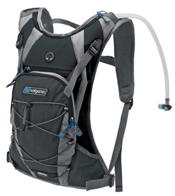 photo of a Nalgene backpack