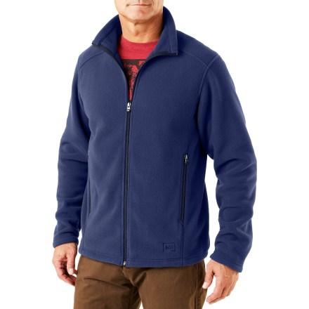REI Woodland Jacket