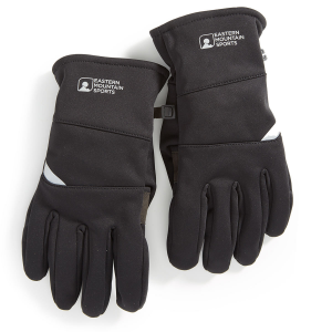 photo: EMS Rampart Soft Shell Gloves soft shell glove/mitten