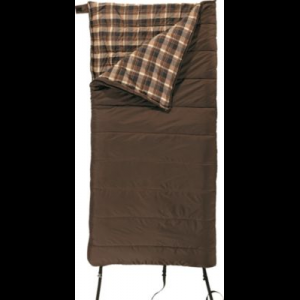Cold Weather Synthetic Sleeping Bag Reviews