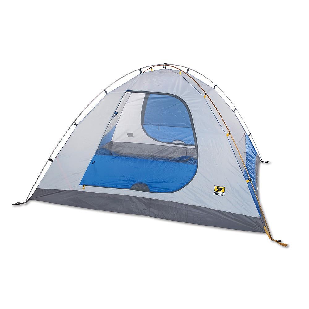 photo: Mountainsmith Genesee 4 three-season tent
