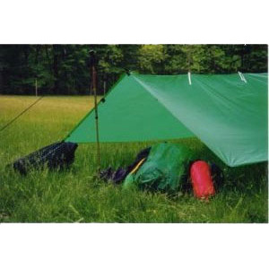 photo: Equinox Egret Nylon Tarp tarp/shelter
