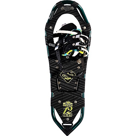 photo: Atlas Elektra 12 Series hiking snowshoe