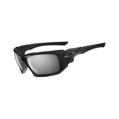 photo: Oakley Polarized Scalpel sport sunglass