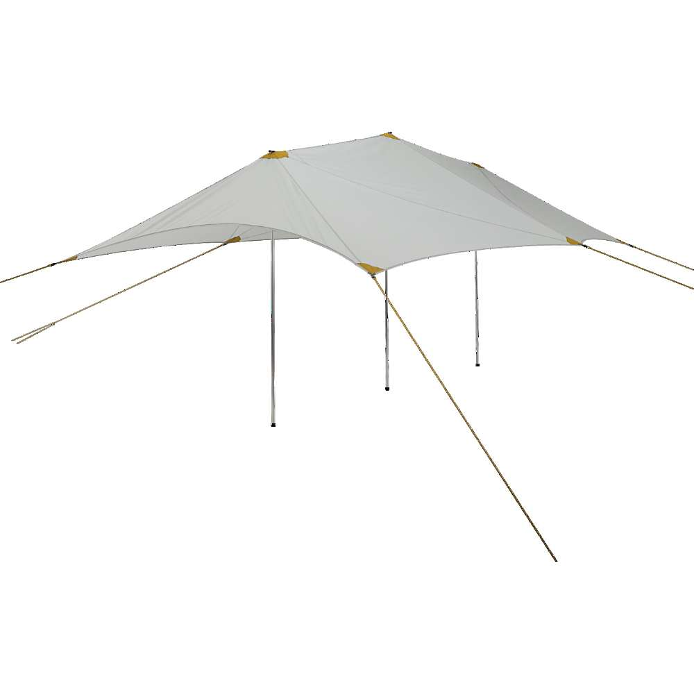 photo: Therm-a-Rest Tranquility 4 Wing tarp/shelter