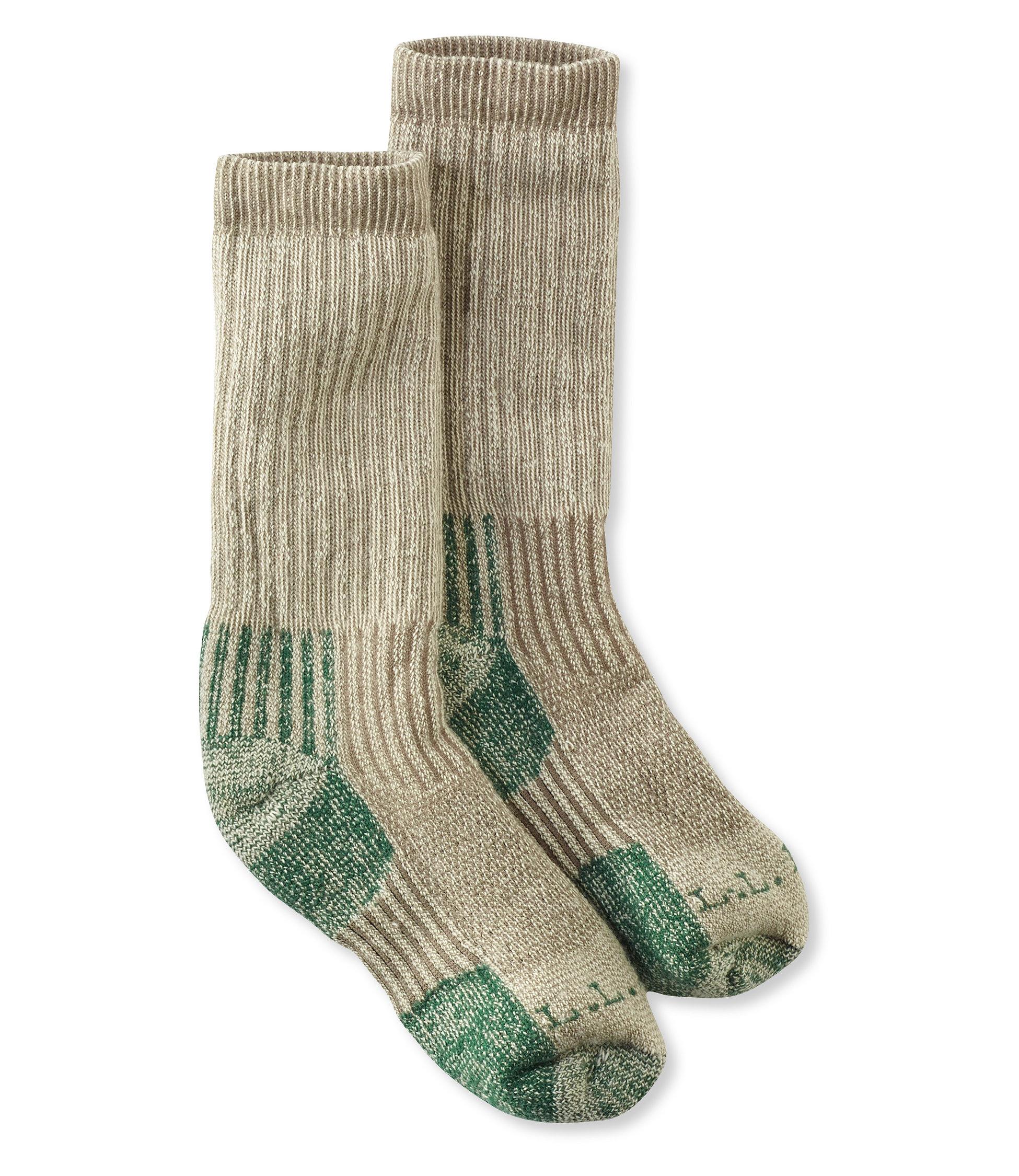 photo: L.L.Bean Boot Socks hiking/backpacking sock