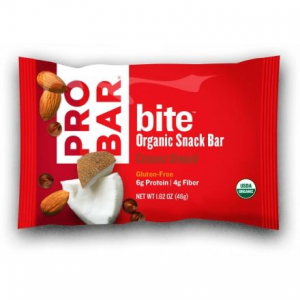 ProBar Coconut Almond Bite Bar