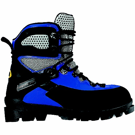 photo: Montrail Women's I.C.E. 9 mountaineering boot