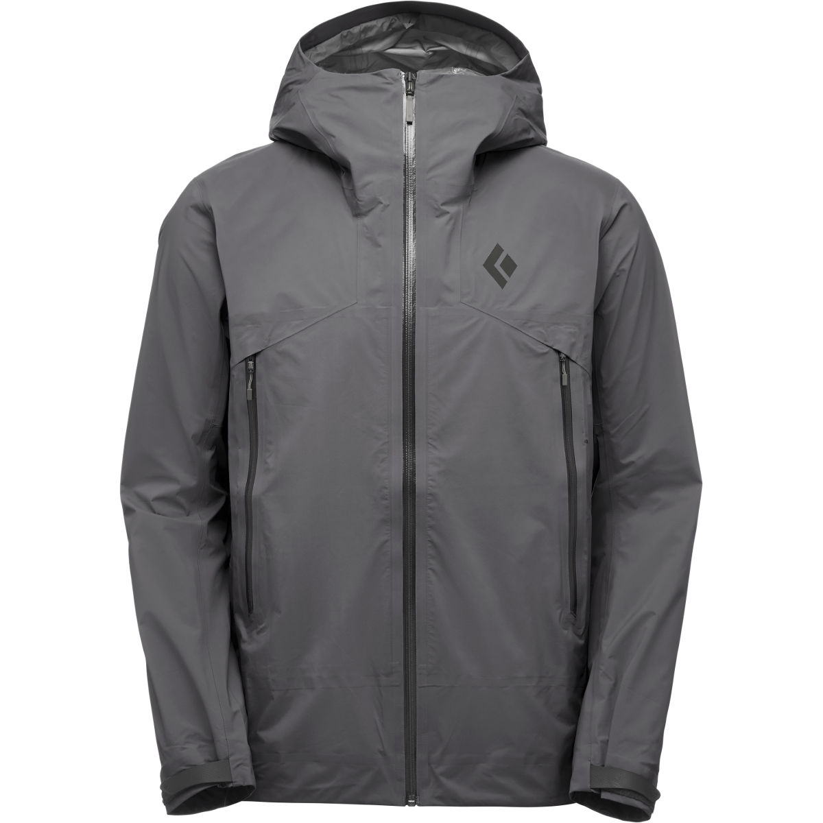 photo: Black Diamond Men's Helio Active Shell waterproof jacket