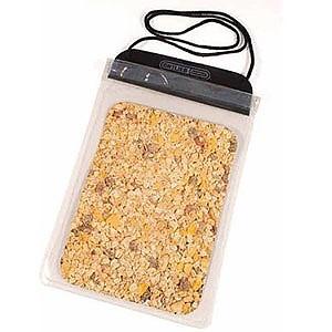 photo: Ortlieb Snack Pack waterproof soft case
