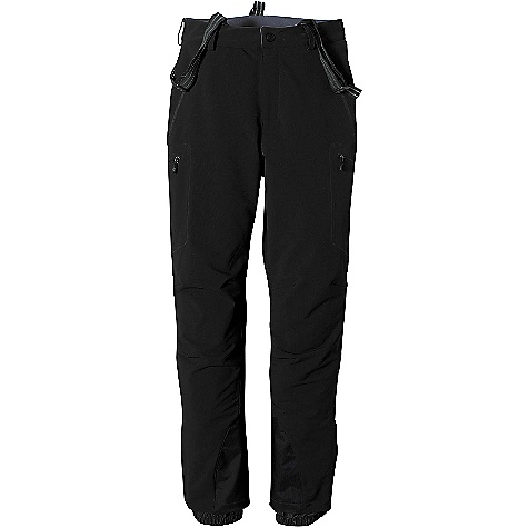 photo: Patagonia Super Guide Pant soft shell pant