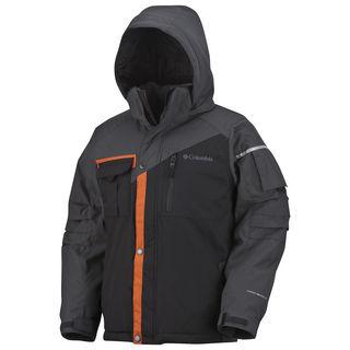 Columbia Snow Raid Jacket