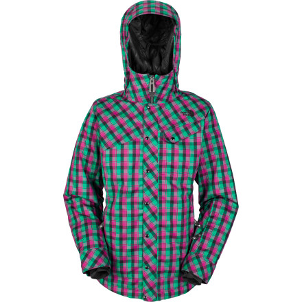 The North Face Socializer Jacket