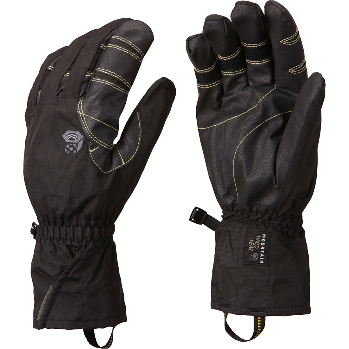 photo: Mountain Hardwear Men's Epic Gloves waterproof glove/mitten