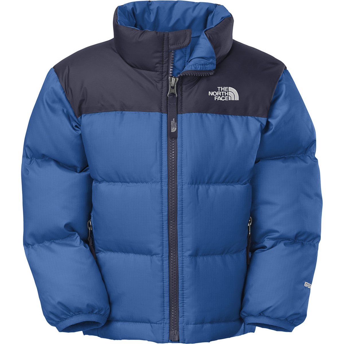 photo: The North Face Boys' Nuptse 2 Jacket down insulated jacket