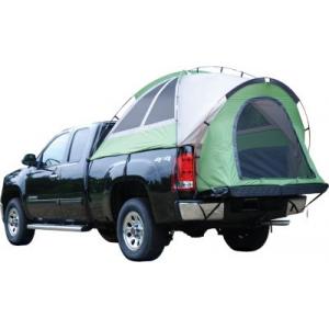photo: Napier Backroadz Truck Tent Model 13 roof-top tent