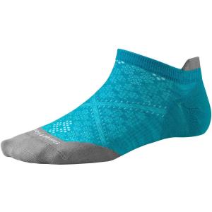 photo: Smartwool Women's PhD Running Ultra Light Micro Sock running sock