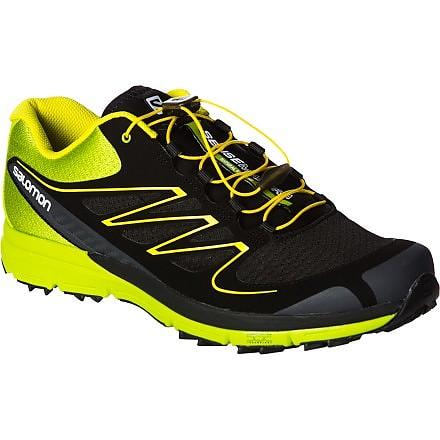 photo: Salomon Sense Mantra trail running shoe