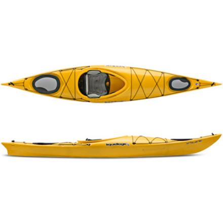 photo: LiquidLogic Inuit 12.5 touring kayak