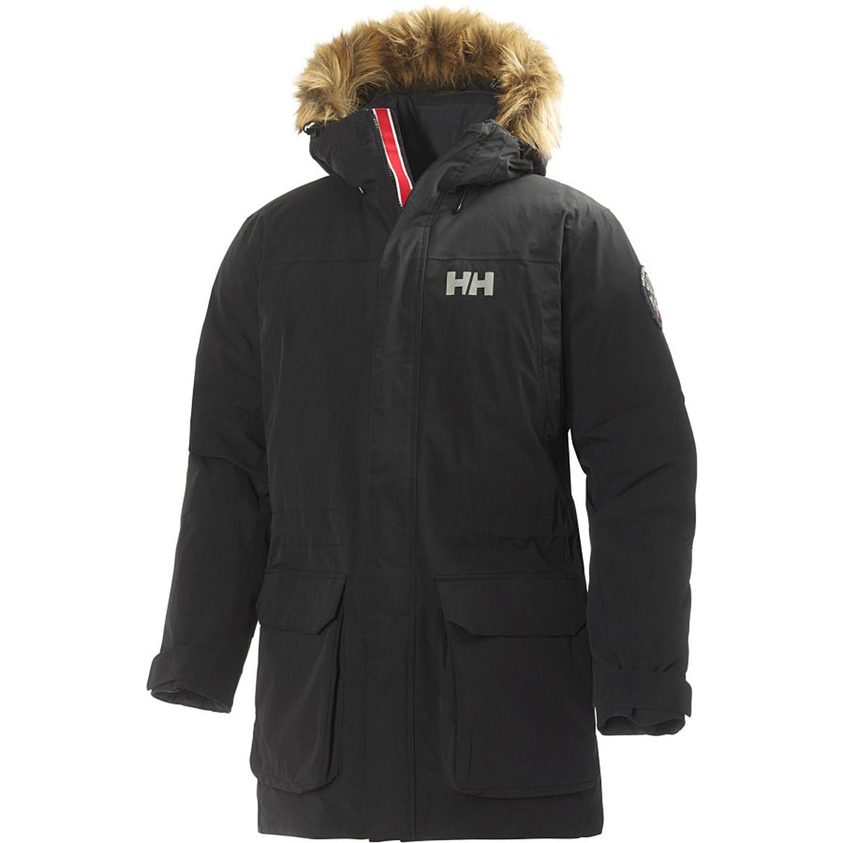 Helly Hansen Svalbard H2 Flow Parka