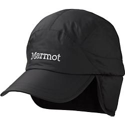 photo: Marmot PreCip Insulated Baseball Cap winter hat