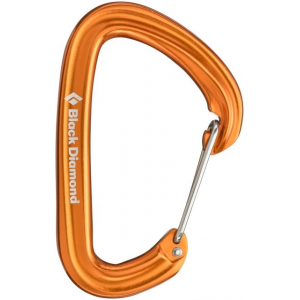 photo: Black Diamond HotWire non-locking carabiner