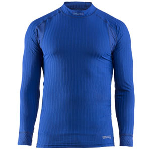 photo: Craft Women's Active Extreme 2.0 CN LS Top base layer top