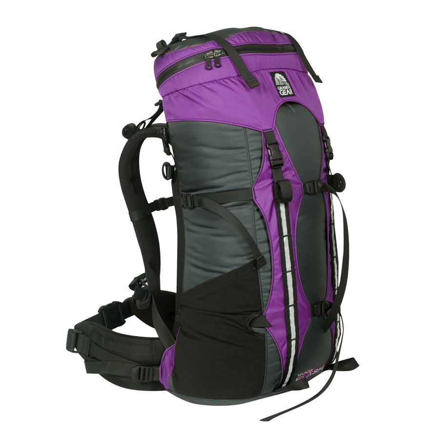 photo: Granite Gear Vapor Flash Ki weekend pack (3,000 - 4,499 cu in)