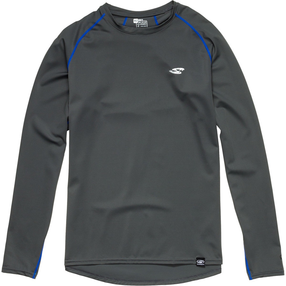 photo: Stohlquist Men's Loose Fit Rashguard long sleeve rashguard