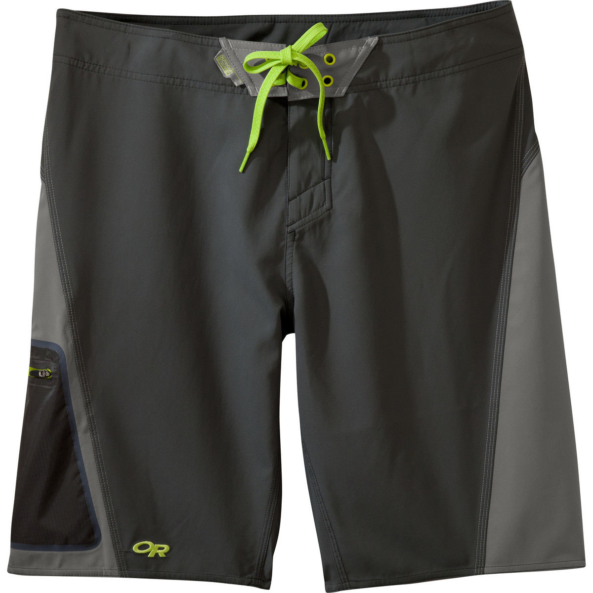 photo: Outdoor Research Lunch Counter Boardshorts active short