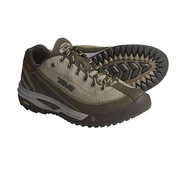 photo: Teva Sear eVent trail shoe